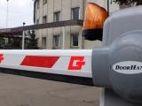 Шлагбаумы и автоматика для ворот «DoorHan»