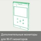 Дополнительные мониторы для Wi-Fi мониторов