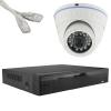 """Комплект видеонаблюдения IP """"Дом"""" на 1 камеру"""
