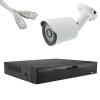 """Комплект видеонаблюдения IP """"Улица"""" на 1 камеру"""